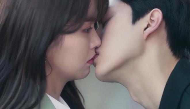 Thuyền Song Kang - Kim So Hyun chính thức lật ở teaser Love Alarm 2, netizen quyết không xem cho đỡ tức! - ảnh 3