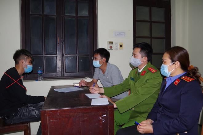Nghi phạm bóp cổ nữ sinh lớp 10 ở Hà Nam đến chết có thể đối diện những tội danh gì? - ảnh 1