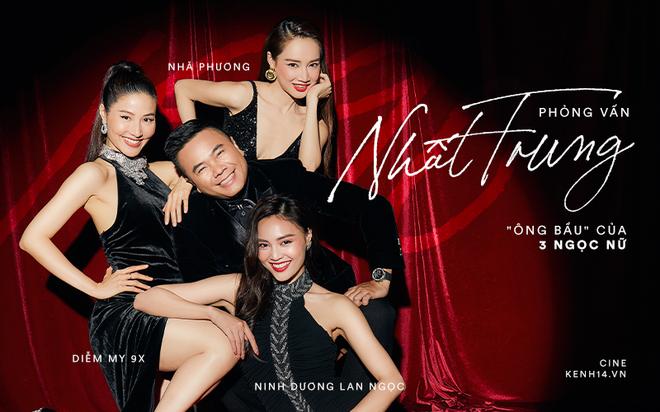 """Đạo diễn Nhất Trung: Tôi muốn làm phim về góc khuất của phụ nữ, muốn Nhã Phương, Lan Ngọc, Diễm My lên màn ảnh thật """"đời"""" - ảnh 1"""