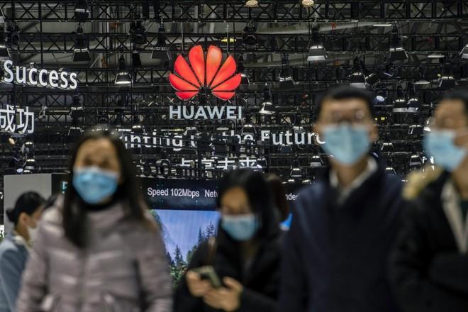 Huawei muốn sản xuất sản phẩm hạng nhất từ linh kiện hạng ba - ảnh 1