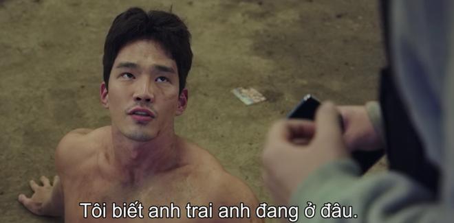 Park Shin Hye đang bỏ trốn với chồng hờ thì bị bắn bay xác, bỏ mạng luôn ở Sisyphus tập 4? - ảnh 4