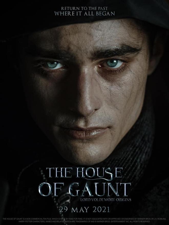 Phim về phản diện Harry Potter gây sốt vì nam chính bùng nổ visual, còn giống người dơi Robert Pattinson như hai giọt nước? - ảnh 13