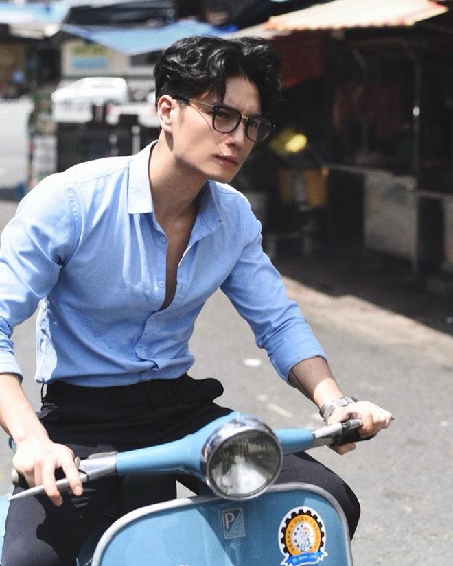 """Ngô Thanh Vân đón sinh nhật trên du thuyền với Huy Trần, còn công khai """"khẳng định chủ quyền"""" cực ngọt ngào! - ảnh 4"""