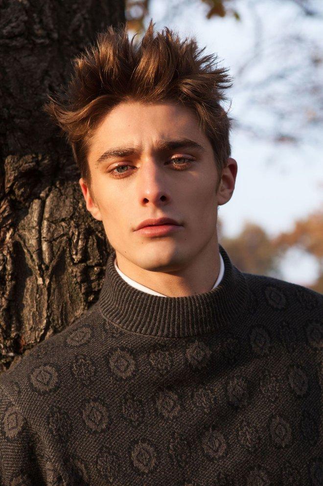 Phim về phản diện Harry Potter gây sốt vì nam chính bùng nổ visual, còn giống người dơi Robert Pattinson như hai giọt nước? - ảnh 6