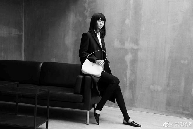 Hậu lời nguyền đại sứ, Prada vẫn hot ầm ầm nhờ chiếc túi lấy lòng mỹ nhân khắp nơi, sao nữ Việt dùng cũng siêu nhiều - ảnh 8