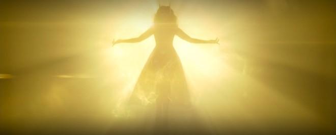Giải thích WandaVision tập 8: đá vô cực cho Wanda thấy tương lai khủng khiếp của Scarlet Witch, Vision hồi sinh sẽ đáng sợ thế nào? - ảnh 2