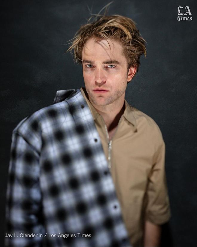 Phim về phản diện Harry Potter gây sốt vì nam chính bùng nổ visual, còn giống người dơi Robert Pattinson như hai giọt nước? - ảnh 8