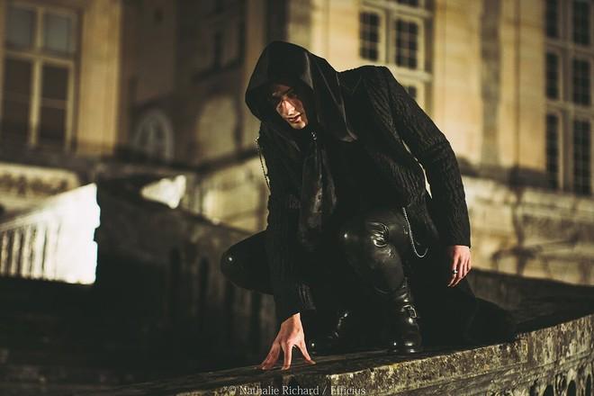 Phim về phản diện Harry Potter gây sốt vì nam chính bùng nổ visual, còn giống người dơi Robert Pattinson như hai giọt nước? - ảnh 4