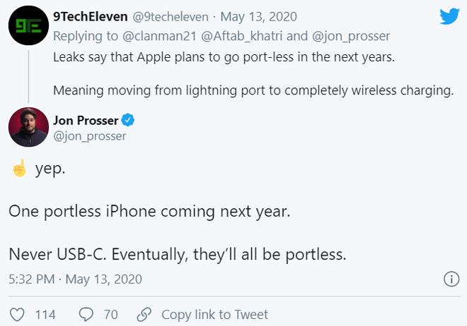 Tổng hợp tin đồn mới nhất về iPhone 13, nhiều trang bị cũ mà mới, tai thỏ sẽ nhỏ hơn? - ảnh 4
