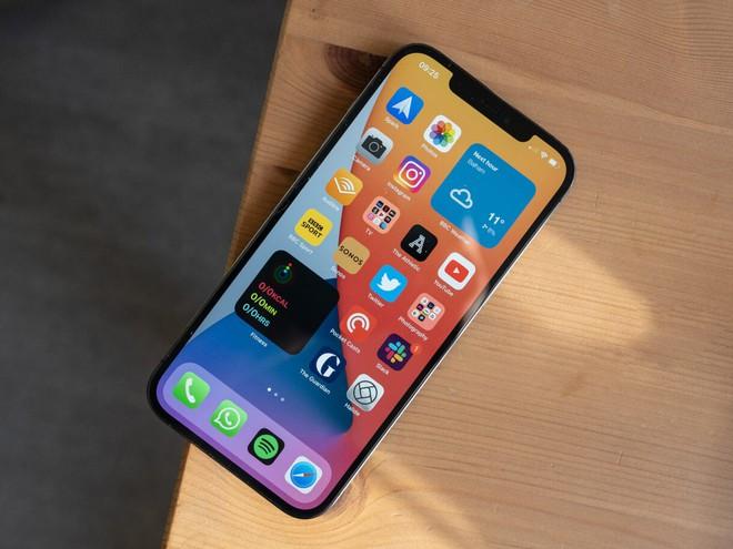 Tổng hợp tin đồn mới nhất về iPhone 13, nhiều trang bị cũ mà mới, tai thỏ sẽ nhỏ hơn? - ảnh 3