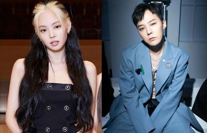 Rosé đèo Jisoo trên con xe y chang ảnh G-Dragon bị Dispatch tóm, hoá ra hẹn hò Jennie ở hậu trường quay MV Lovesick Girls? - ảnh 8