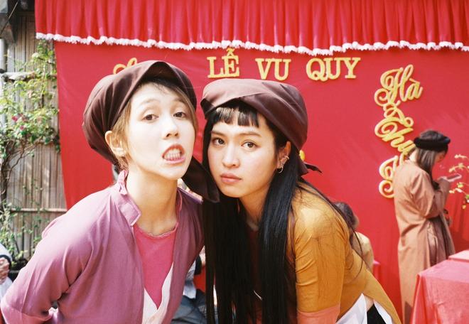 Không phải Mũi trưởng Long, Khánh Vân mới là người được fan gửi gắm che chở cho Hậu Hoàng - ảnh 6