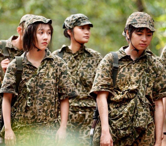 Không phải Mũi trưởng Long, Khánh Vân mới là người được fan gửi gắm che chở cho Hậu Hoàng - ảnh 3
