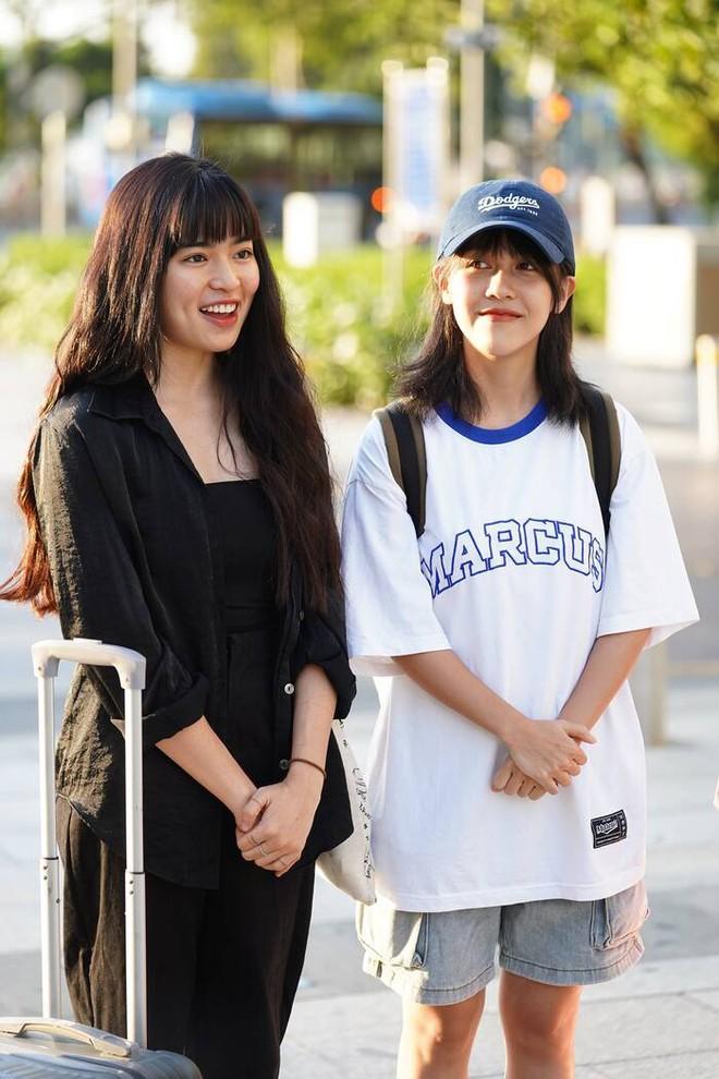 Không phải Mũi trưởng Long, Khánh Vân mới là người được fan gửi gắm che chở cho Hậu Hoàng - ảnh 2