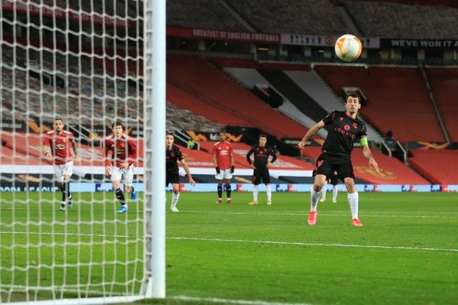 MU thoát thua trên sân nhà trước Real Sociedad - ảnh 5
