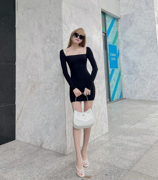 Hậu lời nguyền đại sứ, Prada vẫn hot ầm ầm nhờ chiếc túi lấy lòng mỹ nhân khắp nơi, sao nữ Việt dùng cũng siêu nhiều - ảnh 15