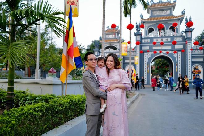 HOT: Justatee thông báo vợ đẻ thành công, netizen ào ào gửi lời chúc mừng - ảnh 4
