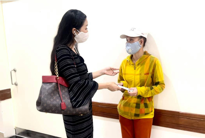 Trịnh Kim Chi đã kêu gọi được 150 triệu giúp NS Thương Tín sau 2 ngày, 1 phần tiền sẽ để làm điều đặc biệt cho con gái nam diễn viên? - ảnh 4