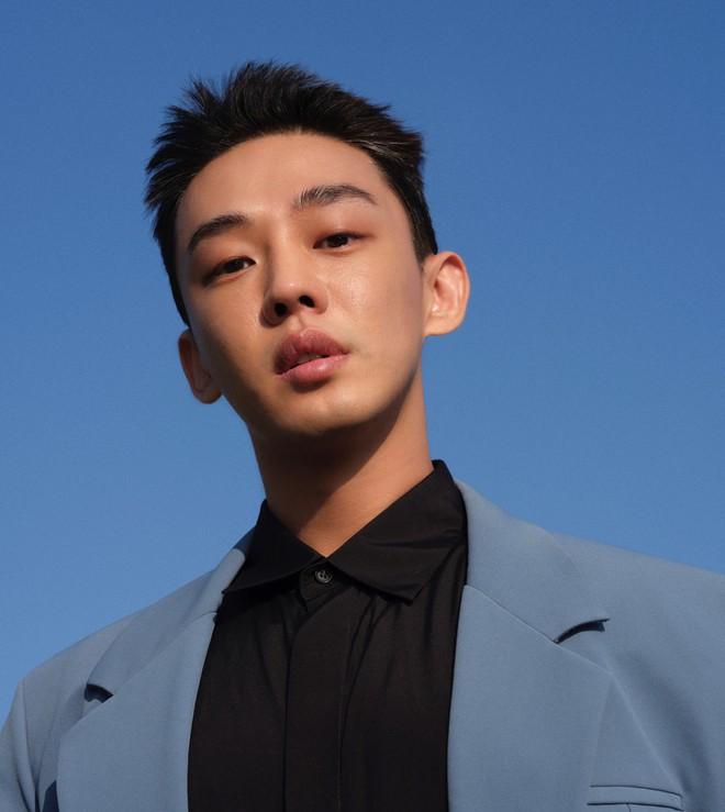 Trai đẹp Ong Seung Woo bắt tay ảnh đế Yoo Ah In làm siêu trộm ở bom tấn truyền hình mới của Netflix? - ảnh 3