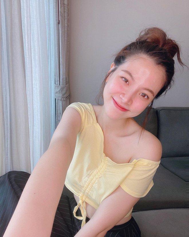 """Vẫn biết nữ thần Baifern (Chiếc Lá Bay) đẹp, nhưng ai ngờ diễm lệ đến mức khiến netizen Việt """"nghẹt thở"""" như bộ ảnh này - ảnh 6"""
