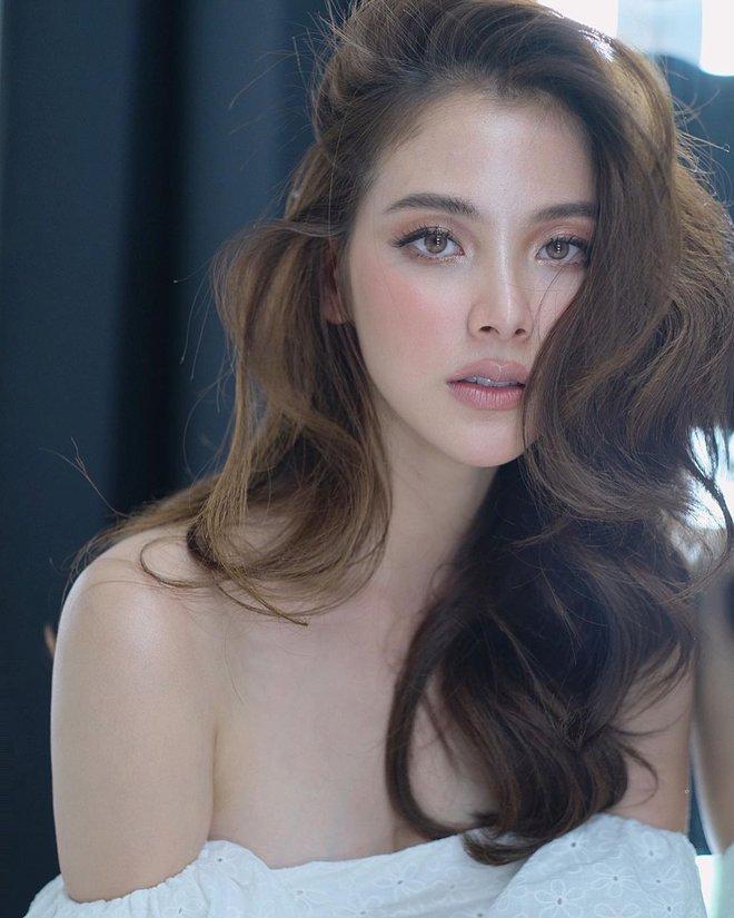 """Vẫn biết nữ thần Baifern (Chiếc Lá Bay) đẹp, nhưng ai ngờ diễm lệ đến mức khiến netizen Việt """"nghẹt thở"""" như bộ ảnh này - ảnh 5"""