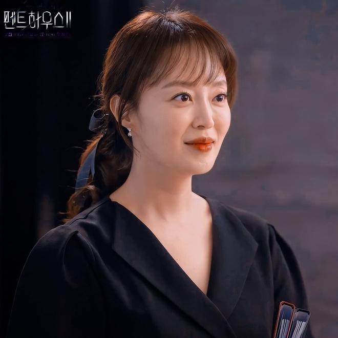 Lộ giả thuyết gia sư Penthouse 2 là bản sao từ Sky Castle, còn xúi bậy khiến rich kid Eun Byul có bầu? - ảnh 8