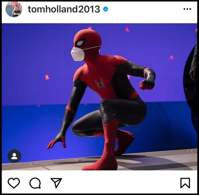 Netizen soi hint ra 1001 giả thuyết hú hồn về Spider-Man 3: Iron Man trở lại làm cameo, phản diện Wandavision lẫn Doctor Strange đóng vai trò then chốt? - ảnh 2