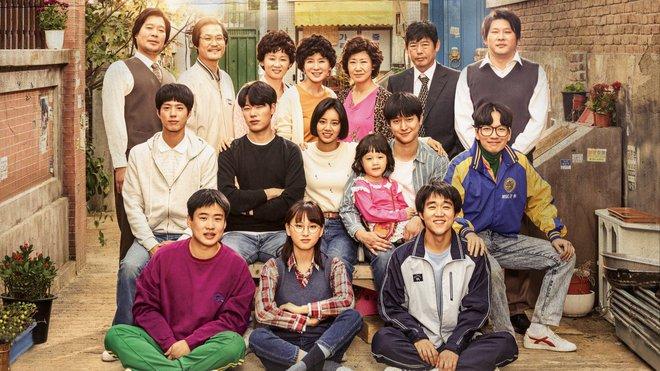 Trai đẹp Ong Seung Woo bắt tay ảnh đế Yoo Ah In làm siêu trộm ở bom tấn truyền hình mới của Netflix? - ảnh 2