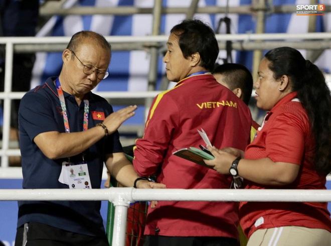 Tại sao HLV Park Hang-seo từ chối rời tuyển Việt Nam về Hàn Quốc làm việc? - ảnh 2