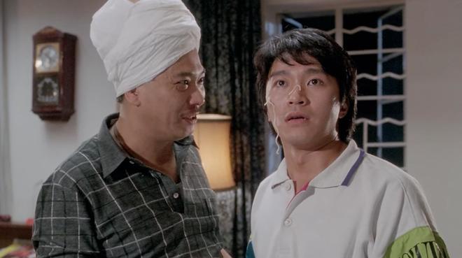 Vua vai phụ Ngô Mạnh Đạt: Bạn diễn tri kỷ của Châu Tinh Trì, 4 thập kỷ mang lại tiếng với bao cảnh phim kinh điển - ảnh 10