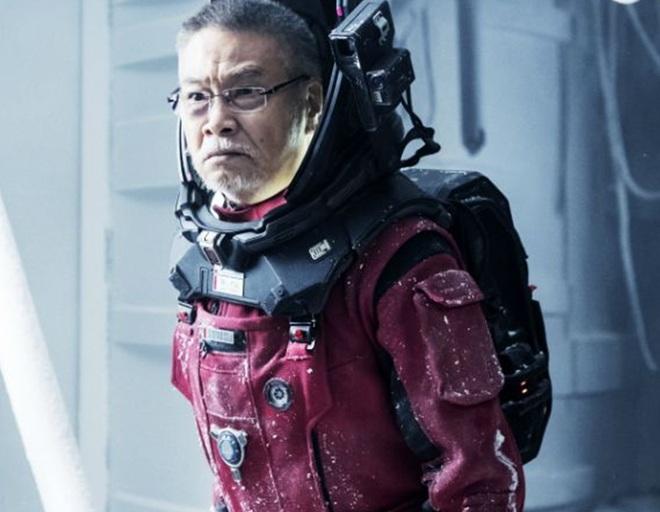 Vua vai phụ Ngô Mạnh Đạt: Bạn diễn tri kỷ của Châu Tinh Trì, 4 thập kỷ mang lại tiếng với bao cảnh phim kinh điển - ảnh 12