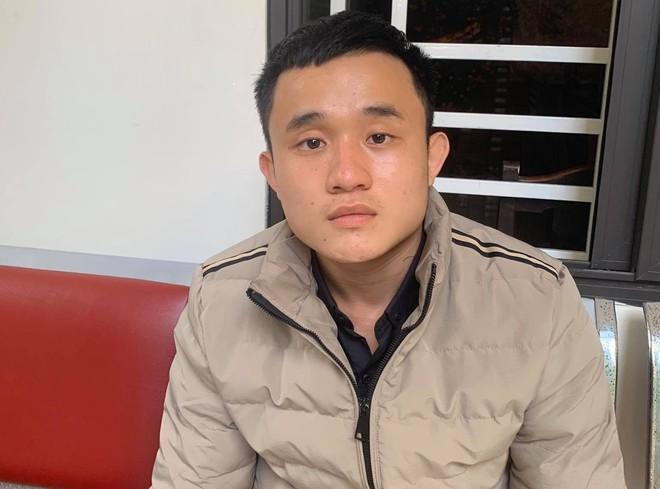 Nam thanh niên 21 tuổi bị bắt khi đang đi giao ma túy hộ cho bạn thân - ảnh 1