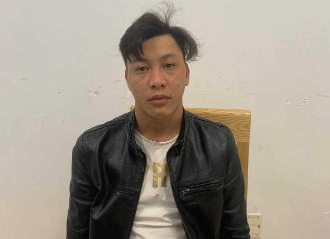 Nam thanh niên 21 tuổi bị bắt khi đang đi giao ma túy hộ cho bạn thân - ảnh 2