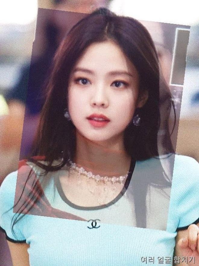 Không phải GD, đây mới là nhân vật hoà hợp visual với Jennie nhất: Combo xinh đẹp x2, choáng khi kéo đến ảnh kết hợp - ảnh 11