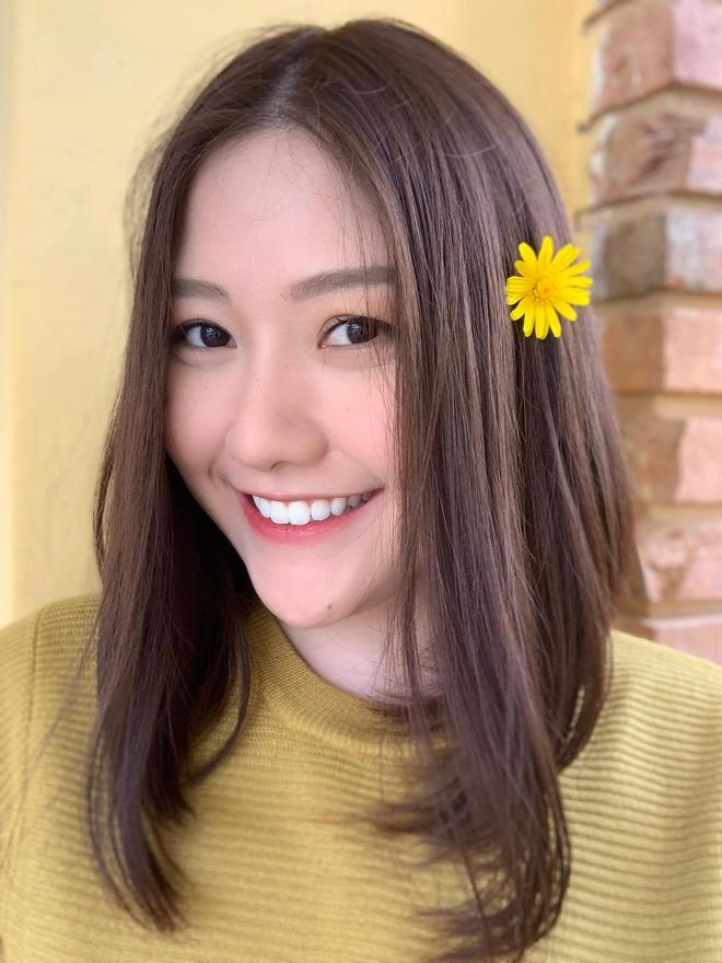 Em gái Trấn Thành tung ảnh hiếm chúc mừng sinh nhật anh trai, ai ngờ chiếm luôn spotlight của nhân vật chính - Ảnh 2.