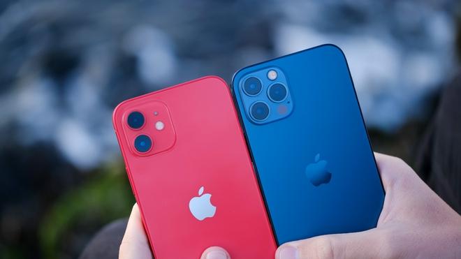 Hài hước: Một pha cập nhật đi vào lòng đất, iOS mới biến hàng ngàn iPhone 12 thành iPhone cùi bắp - ảnh 1