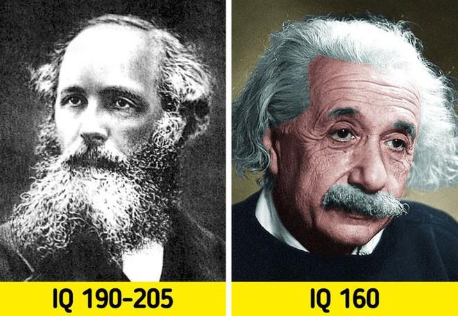 Hơn cả thiên tài: Những người có chỉ số IQ còn cao hơn Albert Einstein, và đây là những gì họ đã làm để kiếm sống - ảnh 11