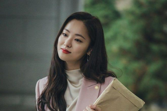30 diễn viên hot nhất xứ Hàn: Ác nữ Kim So Yeon kéo cả dàn Penthouse so kè với Song Joong Ki, Hyun Bin - Son Ye Jin đi đâu rồi? - ảnh 6