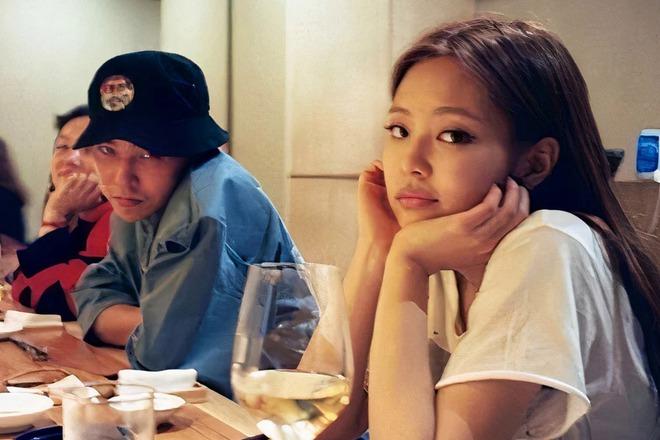 Lộ bằng chứng Jennie thả thính G-Dragon từ năm 2017, trước khi nổ ra tin hẹn hò! - ảnh 2