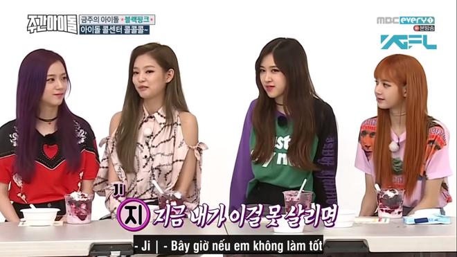 Lộ bằng chứng Jennie thả thính G-Dragon từ năm 2017, trước khi nổ ra tin hẹn hò! - ảnh 6