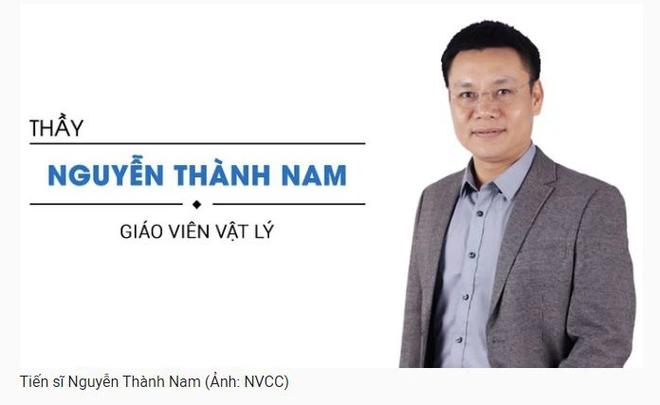 Tiến sỹ Vật lý phân tích lực và độ nguy hiểm khi người hùng Nguyễn Ngọc Mạnh đỡ bé gái ngã từ tầng 12 - ảnh 1
