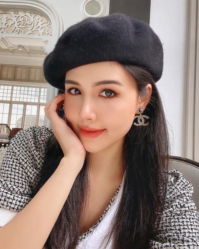 """Đăng ảnh tình tứ với chồng CEO, MC Thu Hoài bị hội bạn xúm vào """"nói xấu"""" thẳng mặt - ảnh 3"""