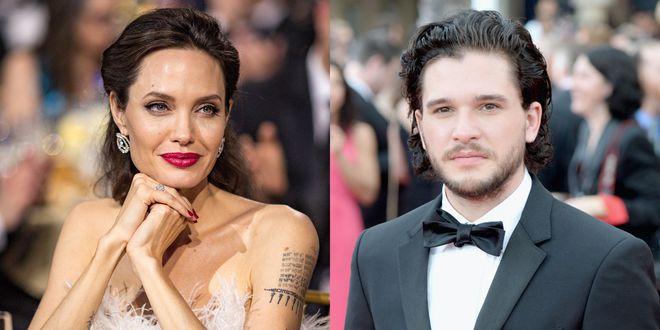 Tranh cãi chuyện tình của Angelina Jolie hậu ly hôn: Hẹn hò đồng tính, bị nghi là Tuesday phá hoại gia đình Thor và Johnny Depp? - Ảnh 3.