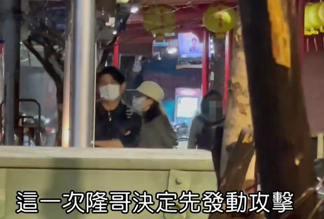 Bỏ mặc Đêm hội Weibo, Lưu Thi Thi cùng ông xã hẹn hò tình tứ trong đêm - ảnh 4