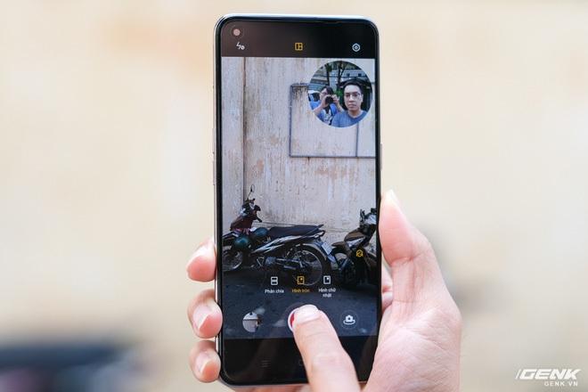 Trên tay OPPO Reno 5 5G: Snapdragon 765G, SuperVOOC 2.0 65W 5 phút sạc được 4 giờ dùng, modem 5G cho tốc độ lên đến 1,2Gbps - ảnh 5