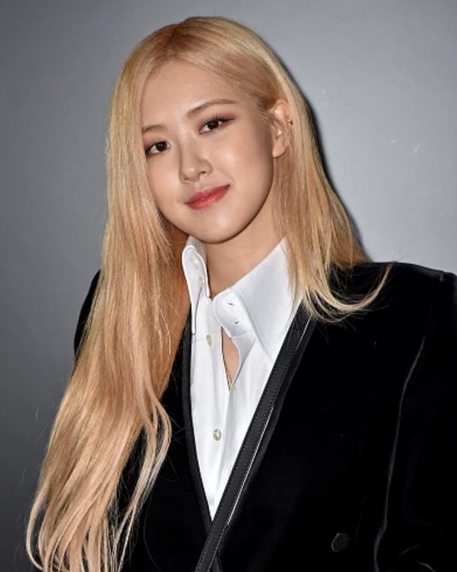 Vừa tung teaser solo, Rosé (BLACKPINK) đã gây tranh cãi vì nhan sắc: Bị Knet soi loạt bằng chứng dao kéo khó chối cãi? - ảnh 2