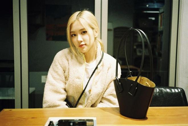 Vừa tung teaser solo, Rosé (BLACKPINK) đã gây tranh cãi vì nhan sắc: Bị Knet soi loạt bằng chứng dao kéo khó chối cãi? - ảnh 5