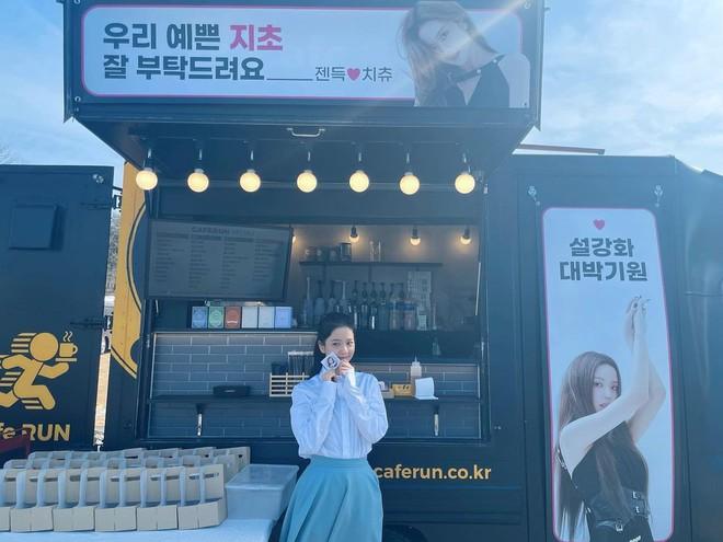 Jennie có động thái đầu tiên trên MXH sau tin hẹn hò với G-Dragon, thể hiện tình cảm nồng cháy dành cho người đặc biệt - ảnh 5