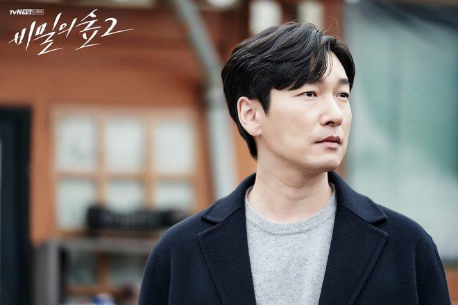 30 diễn viên hot nhất xứ Hàn: Ác nữ Kim So Yeon kéo cả dàn Penthouse so kè với Song Joong Ki, Hyun Bin - Son Ye Jin đi đâu rồi? - ảnh 8