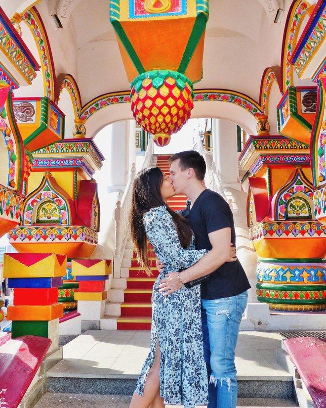 Cô gái gốc Việt kể chuyện tình 9 năm với Hoàng tử Monaco, hé lộ bí quyết làm dâu Hoàng gia - Ảnh 10.